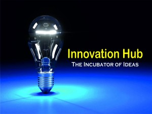 Innovation Hub Web