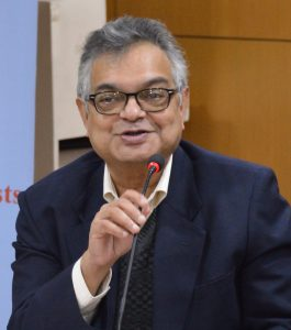 Prof. Sibaji Raha 1