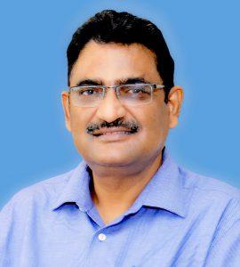 Subrata Kumar Mishra (Secretary, NCSM) Web