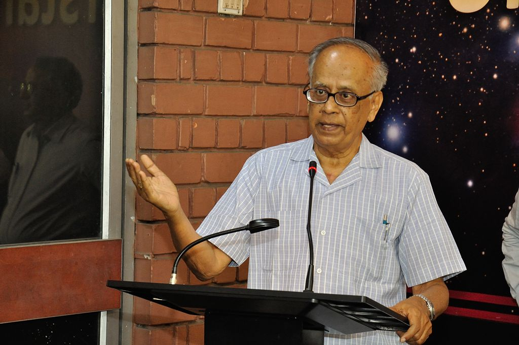 1024px-Saroj_Ghose_Addressing_-_Opening_Ceremony_-_Understanding_the_Universe_Exhibition_-_BITM_-_Kolkata-2015-02-28_3446